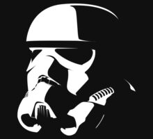 Another stormtrooper t-shirt