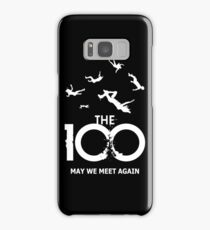 The 100 - Meet Again Samsung Galaxy Case/Skin