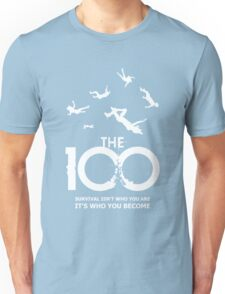 The 100 - Survival Unisex T-Shirt