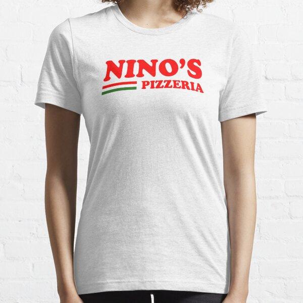 Nino's Pizzeria (menu) Essential T-Shirt