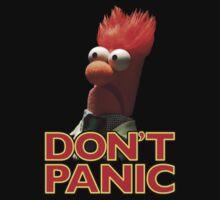 Don't Panic - Beaker