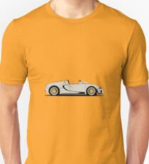 2011 Bugatti Veyron 16.4 Grand Sport Bijan Pakzad Edtion T-Shirt