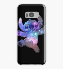 Galaxy Stitch Samsung Galaxy Case/Skin