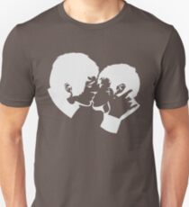 Sebastian - Total (Stencil 1) Unisex T-Shirt