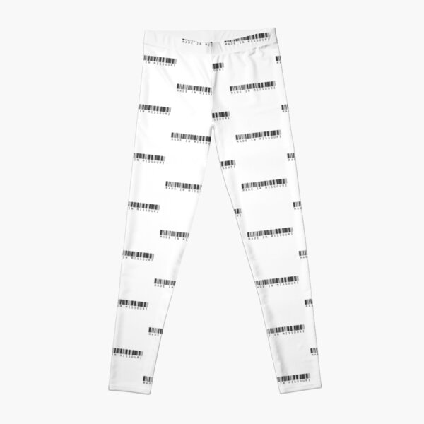 Made in Missouri Leggings