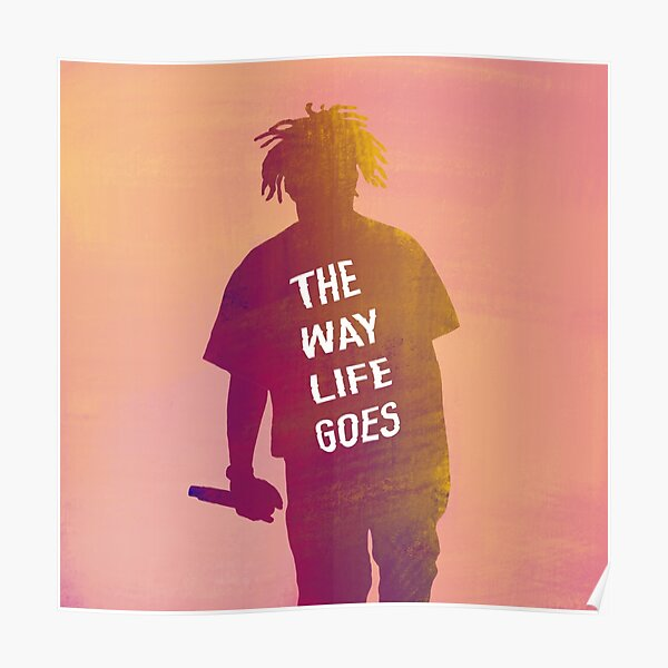 The Way Life Goes Poster