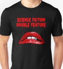 Rocky Horror - Science Fiction/Double Feature T-Shirt