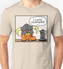 The Lasagnaborn Unisex T-Shirt