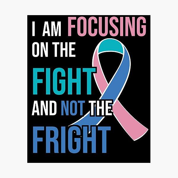 Laminas Fotograficas Cancer Survivor Redbubble