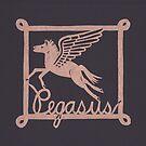 Pegasus by Margaret Vance
