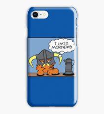 The Lasagnaborn iPhone Case/Skin