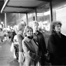 1985 - waiting for the night bus by moyo