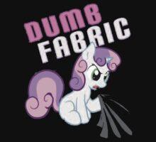 Dumb Fabric