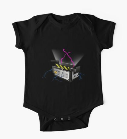Don't Look Directly into the Trap! Kids Clothes