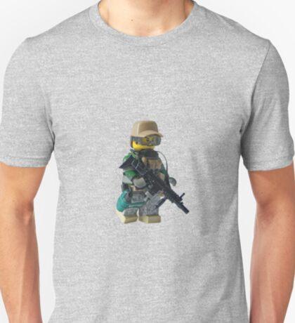 Smaller Fox T-Shirt