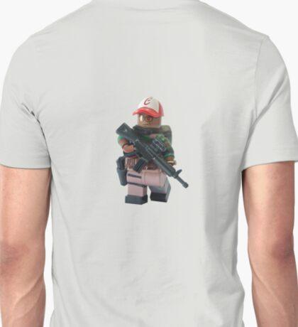 Smaller Mamba T-Shirt