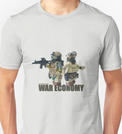 War Economy T-Shirt