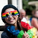 Brighton Smile by ©FoxfireGallery / FloorOne Photography