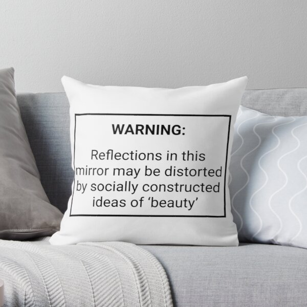 Edgy Pillows Cushions Redbubble