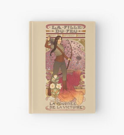 The Games Hardcover Journal