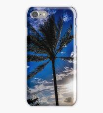 Beach Szene in Thailand 59-1 iPhone Case/Skin