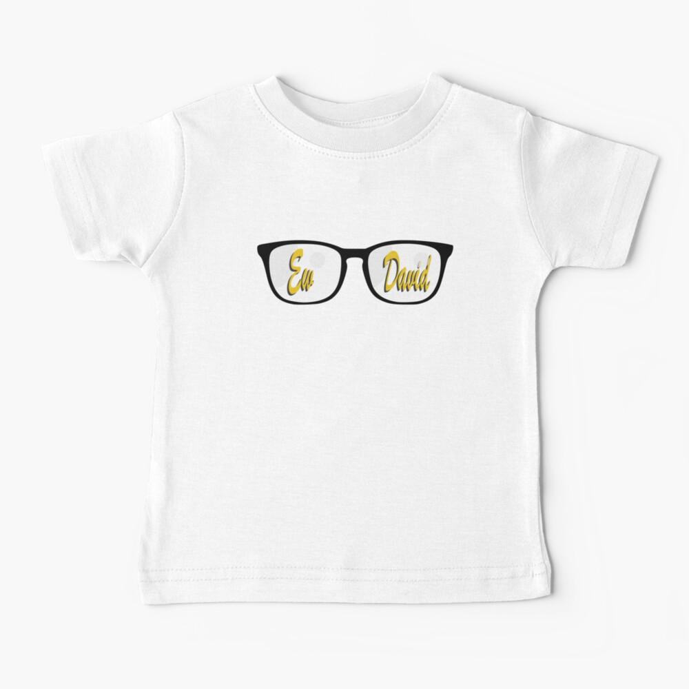 Ew' Daid Schitts Creek Baby T-Shirt