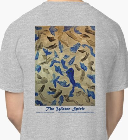 The Water Spirit Classic T-Shirt
