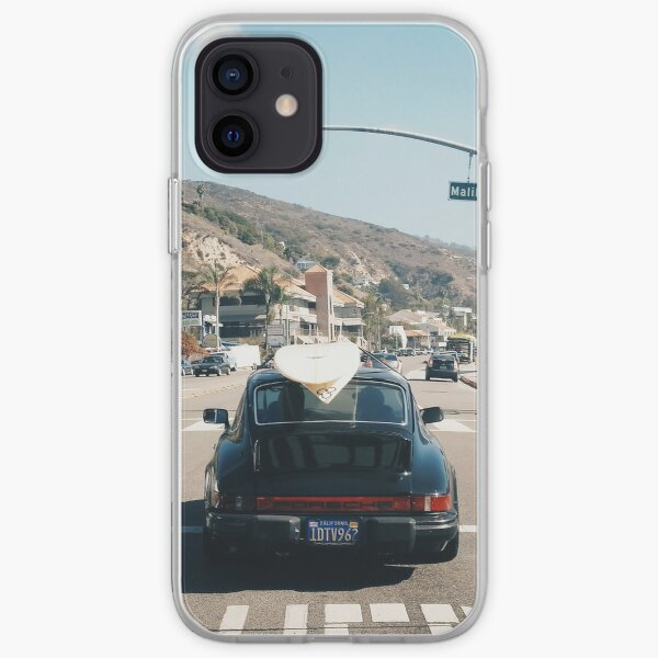 Surf's Up iPhone Soft Case