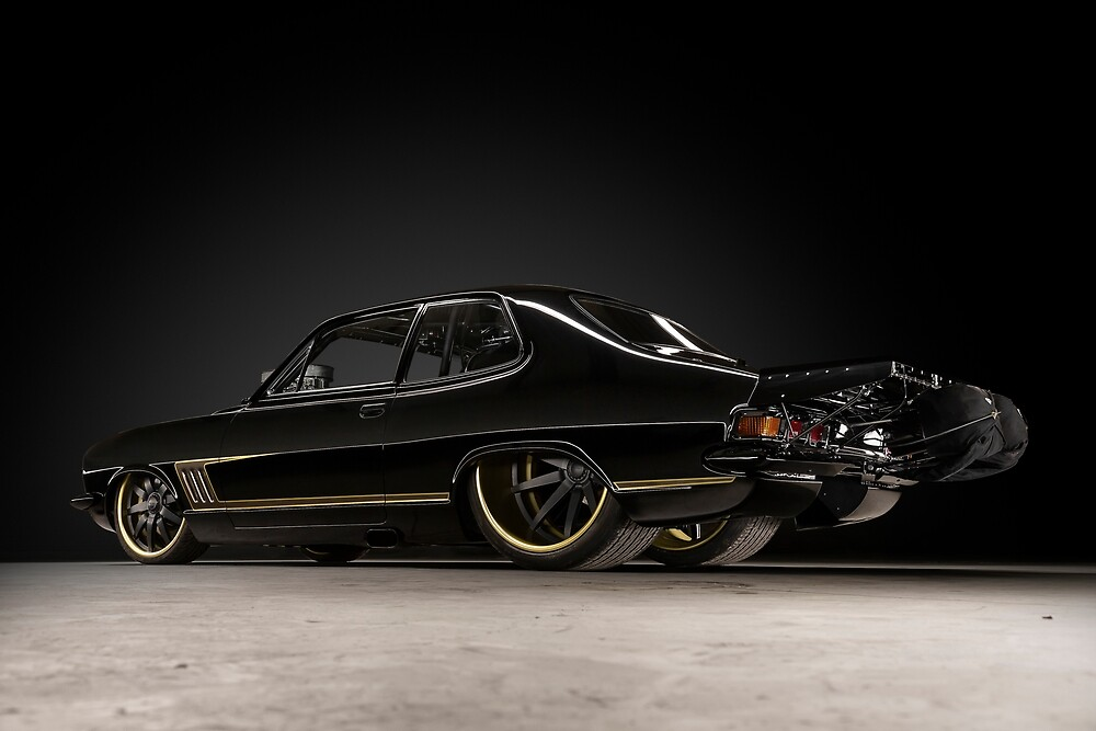 Pro Flo Performance Holden LJ Torana by HoskingInd