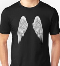 Angel Wings T-Shirt Unisex T-Shirt