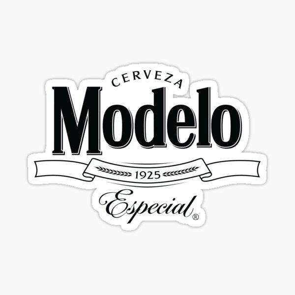 Cerveza Modelo -BIERE MEXICAINE Sticker