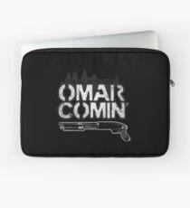 Omar Comin' Laptop Sleeve