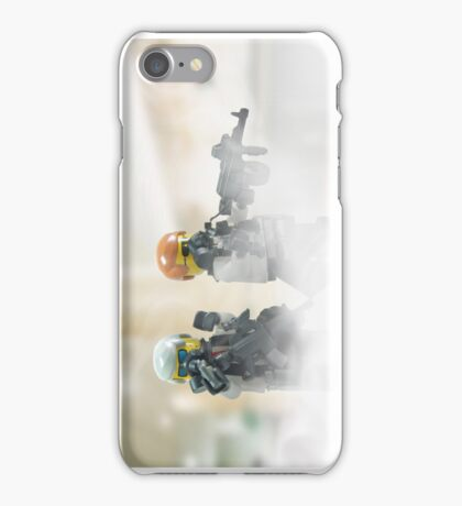 Bank Robbers iPhone Case/Skin