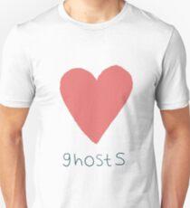 Ghost Uniform T-Shirt
