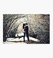Love, Everlasting. Photographic Print