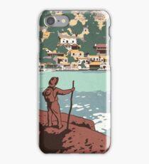 Turkey iPhone Case/Skin