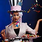 Candy Hatter. by StanB