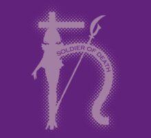 Sailor Saturn (Purple)
