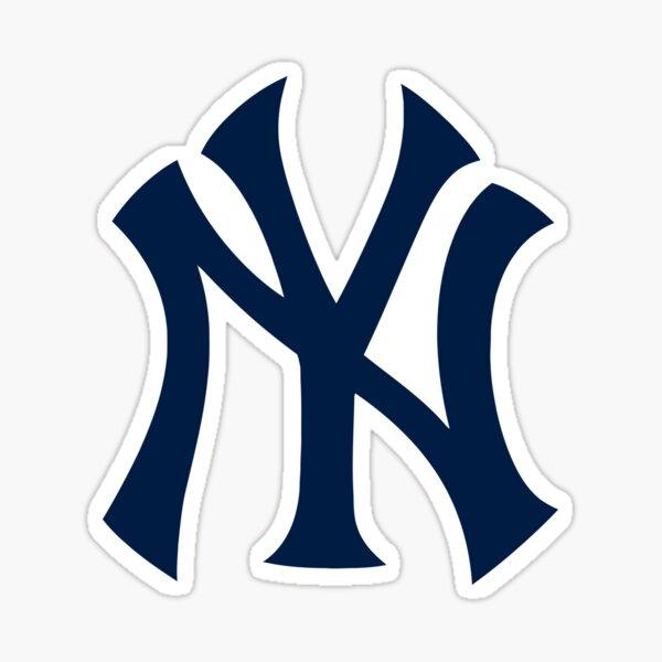 Yankees-York Pegatina