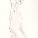 Arm Musculature by taatofu2