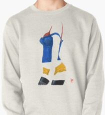 """Sexy Clothing l"" Acrylic Artwork Pullover"
