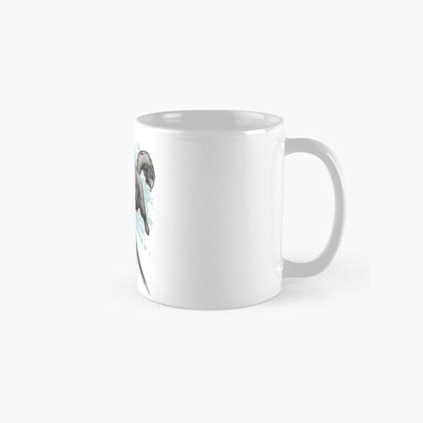 The Swordswolf Classic Mug