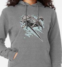 The Swordswolf Lightweight Hoodie