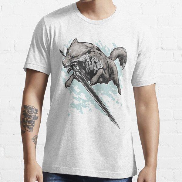The Swordswolf Essential T-Shirt