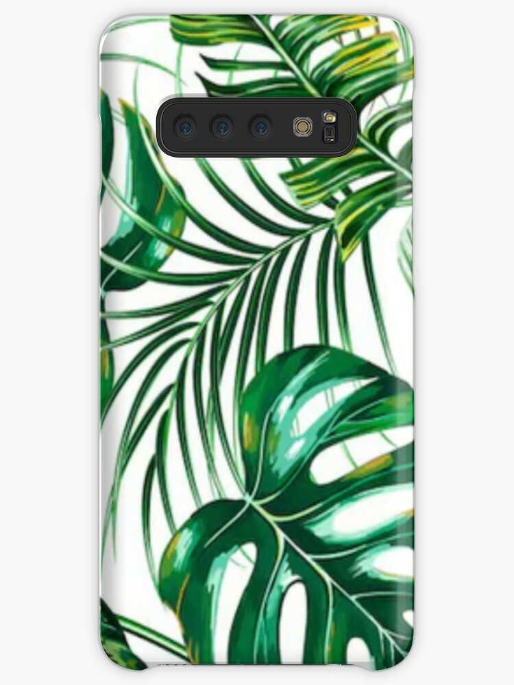 Aesthetic Tropical Leaves Case Skin For Samsung Galaxy By Luu16 Redbubble Find more awesome tropical images on picsart. aesthetic tropical leaves case skin for samsung galaxy by luu16 redbubble