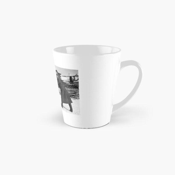 tsar nicholas ii + tsarevich alexei nikolaevich Tall Mug