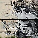 Charming Graffiti Smile by yurix