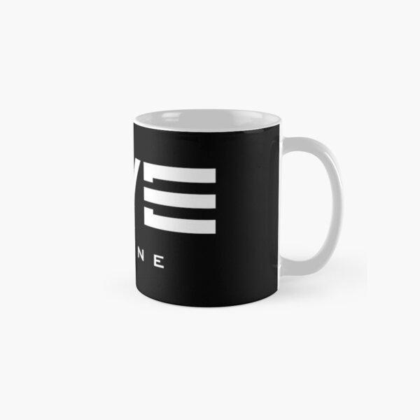 Eve Online logo Classic Mug
