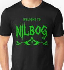 NILBOG Unisex T-Shirt