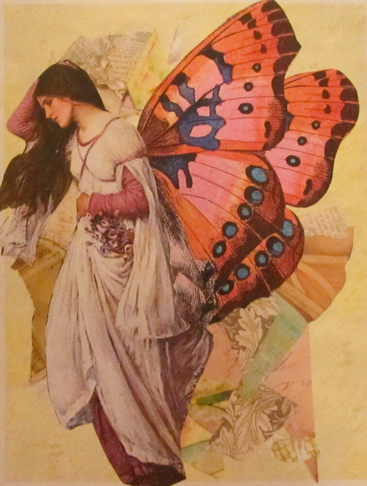 Alice von Kanchan Mahon